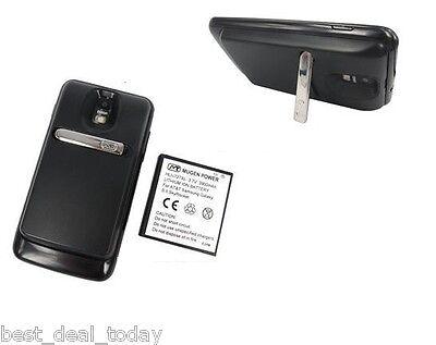 Skyrocket Extended Battery - Mugen Power 3900mah Extended Battery For Samsung Skyrocket I727 AT&T Galaxy S2