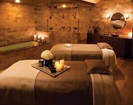 Massage therapist Whitechapel