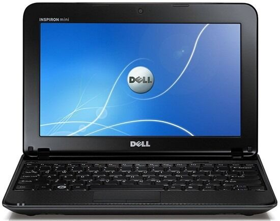 DELL NETBOOK 10 INCH