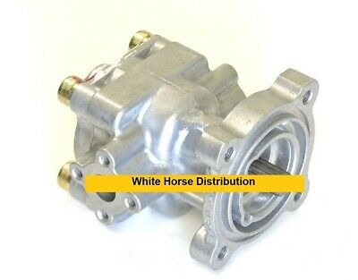 Hydraulic Pump - New Fits Ford 1220