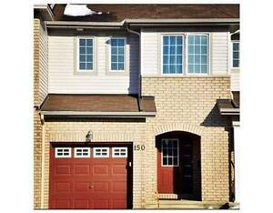 Townhouse for Rent in Kanata Available July15th