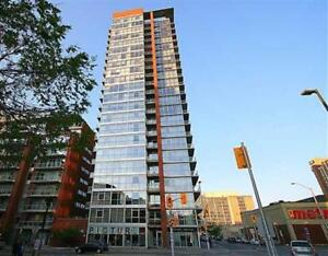 Executive Furnished One Bedroom in Heart of Byward Market