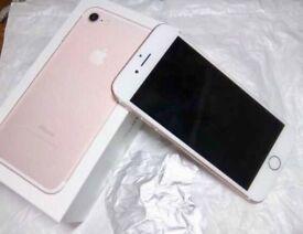 iPhone 7 O2