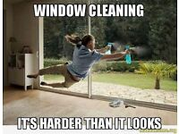 Reliable window cleaning (Leytonstone)