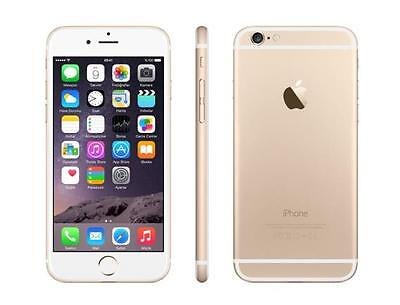 Refurbished Apple iPhone 6 - 64GB - GOLD - IMPORTED - WARRANTY, used for sale  CHENNAI