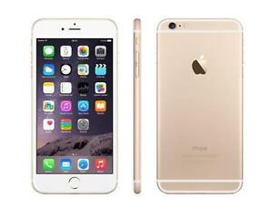 Mint Condition iPhone 6 Gold