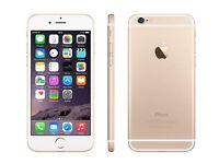 iPhone 6 Gold 16GB