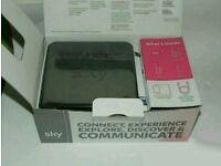 Sky Wireless WIFI Router SR102 fiber ready