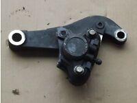 SUZUKI VL1500 INTRUDER parts for sale.