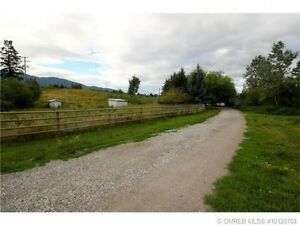 Okanagan Farm For Sale