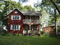 Lakefront House For Rent or Lease