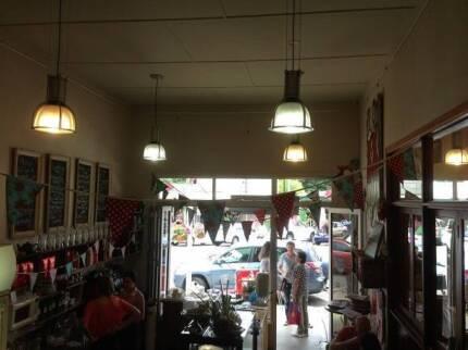 Berkelouw Cafe Eumundi Eumundi Noosa Area Preview