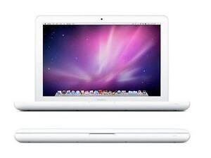 Ordinateur portable Apple Macbook MC207LL/A ''Unibody'' - Core 2 duo 2.26 Ghz