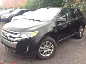 2014 Ford Edge SEL TOIT-PANO + GPS + CAMERA++