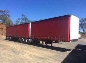 Freighter Maxitrans 2006 A&B Trailer Rent To Own $837 Per week Mount Druitt Blacktown Area Preview