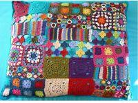 Crochet workshops at Artisan Studio BH12 2EA