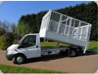 House Removal, Waste Removal, Tree Cutting, Rubbish Removal, House Clearance, Garage Clearance