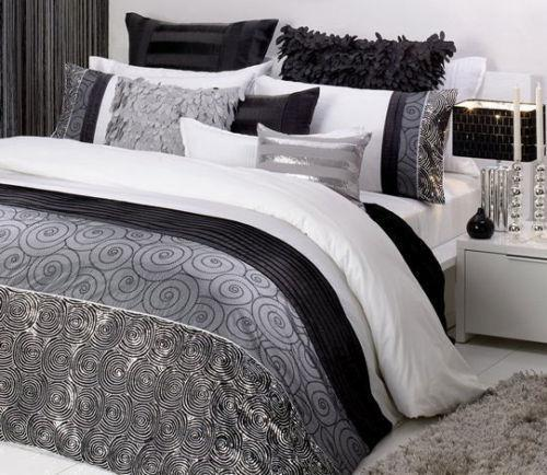 sequin bedding ebay