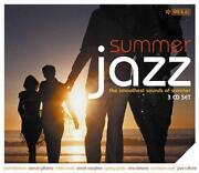 Smooth Jazz CD