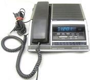 Clock Radio Telephone