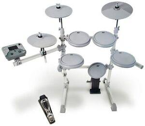 Katt KT1 Electric drum kit