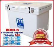 Techni Ice Ice Boxes