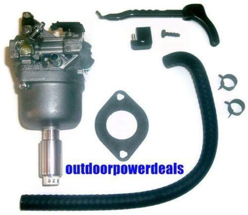 Briggs And Stratton Carburetor 794572