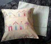 Clarke and Clarke Cushions