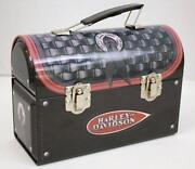 Harley Davidson Lunch Box