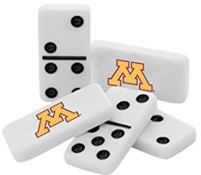 MasterPieces Minnesota Gophers Dominoes
