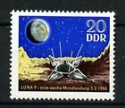 Germany Space Postal Stamps