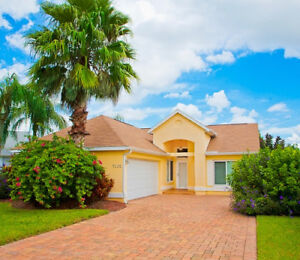 Lakeview house for rent in Florida