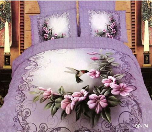 Hummingbird Bedding Ebay