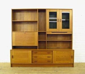 Wall Display Cabinets Furniture Ebay