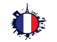 FRENCH LESSONS, native French tutor - £9/hour