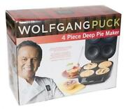 Electric Pie Maker