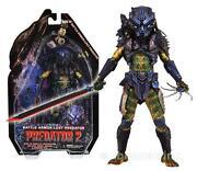 Predator 2 Toys