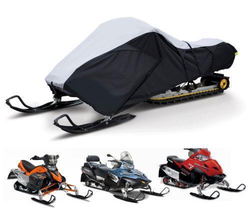 Yamaha phazer snowmobile cover ebay for Yamaha snowmobile covers