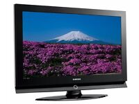 """Samsung 40"""" inch Full HD 1080p LCD TV, Digital Freeview built in Television, 2 x HDMI, not 39 42 43"""