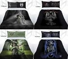 Anne Stokes Polyester Quilt Covers