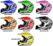 Kids Dirt Bike Helmets