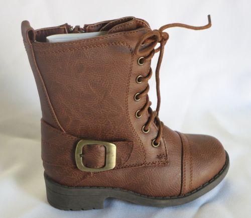 Toddler Girls Size 4 Boots Ebay