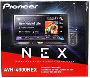 Pioneer AVH 4000