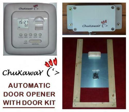 Automatic Door Opener Ebay