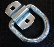 Trailer D Rings