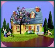 Dept 56 Easter Village