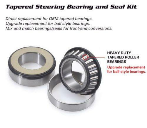 Ducati   Steering Head Bearing Kit