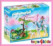 Playmobil Fee