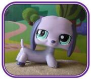 Littlest Pet Shop Dackel