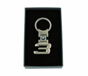 BMW GENUINE 3 SERIES KEY CHAIN